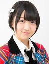 2018 AKB48 Tada Kyoka