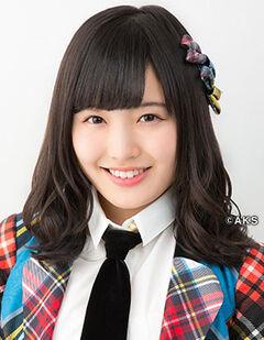 2018 AKB48 Yaguchi Moka