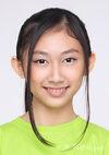 2018 JKT48 Jessica Chandra