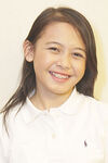 JKT48 Audition Finalist Feni Fitriyanti