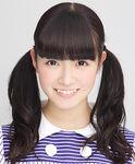 N46 Nakamoto Himeka Sun