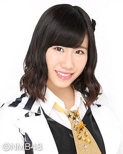 NMB48 Ishida Yumi 2016