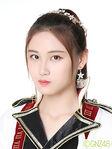 Wang SiYue GNZ48 June 2018