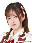Zhang Xi SNH48 June 2018