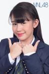 2018 August MNL48 Jemimah Caldejon