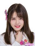 Han JiaLe SHY48 Oct 2017