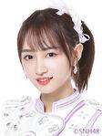 Huang TingTing SNH48 June 2017