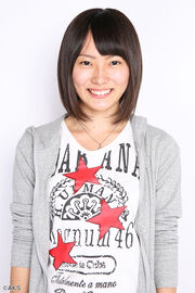 SKE48 Washimi Asuka Audition