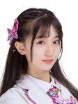 Zhao JiaRui SHY48 Oct 2017