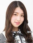 2019 AKB48 Iwatate Saho