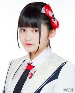 2019 NGT48 Watanabe Ayusa