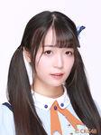 Fang Qi CKG48 Sept 2018