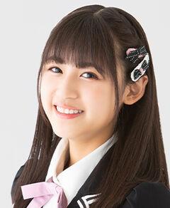 Nakagawa Mion NMB48 2020