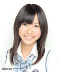 SKE48 Ueno Kasumi 2009