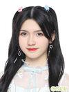 Ye ShuQi GNZ48 Sept 2019