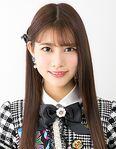 2017 AKB48 Abe Maria