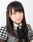 2017 AKB48 Kawamoto Saya