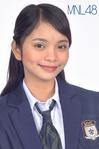 2018 August MNL48 Necca Adelan