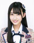 2018 HKT48 Matsumoto Hinata