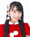 Goto Hinano HKT48 Christmas 2018