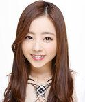 N46 KawamuraMahiro Barrette