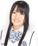 SKE48 Furukawa Airi 2009