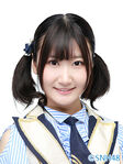 SNH48 Zhao Ye 2015