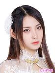 Wang ShiMeng SHY48 June 2018