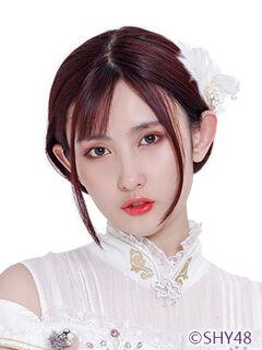 Xu FeiRan SHY48 June 2018
