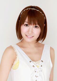 5thElection UranoKazumi 2013