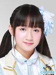 Jiang ShuTing SNH48 Oct 2015