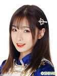 Qi Jing SNH48 Oct 2019