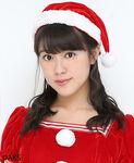 SKE48 Dec 2016 Takeuchi Saki