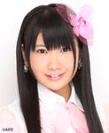 SKE48 NiidoiSayaka 2013