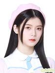 Wang JiongYi GNZ48 Mar 2018