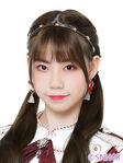 Zhou RuiLin SNH48 Sept 2018