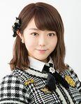 2017 AKB48 Minegishi Minami