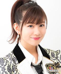 2017 NMB48 Tanigawa Airi