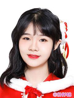 Feng JiaBao SHY48 Dec 2018