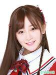 Liu ZengYan SNH48 Feb 2017