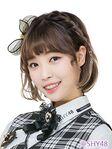 Qu YueMeng SHY48 April 2017