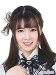Wang RuiQi SHY48 April 2017