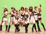 Stage Fighter Senbatsu