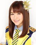 HKT48 Murashige Anna 2015