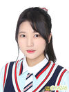 Li ChenXi GNZ48 Dec 2018