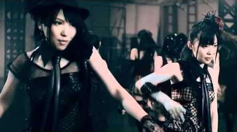 PV 飛べないアゲハチョウ AKB48 公式