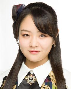 Uemi Sorano AKB48 2020