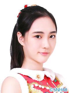 Zhao JiaMin