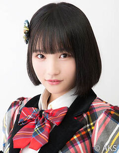 2018 AKB48 Yahagi Moeka