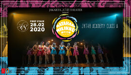 JKT48 Academy Second Stage